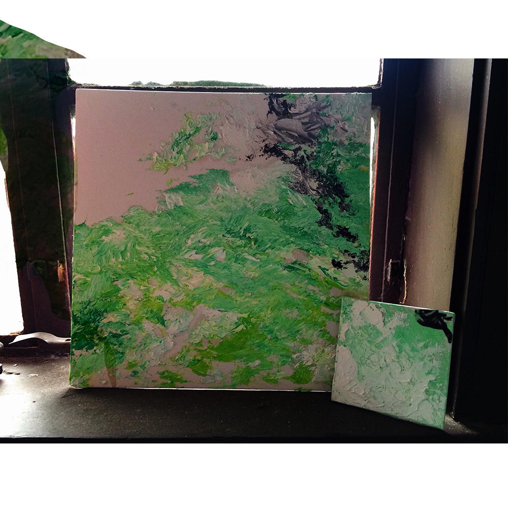 //potteddotdot //vliujunyan //april on canvas //lane house //visual and sound